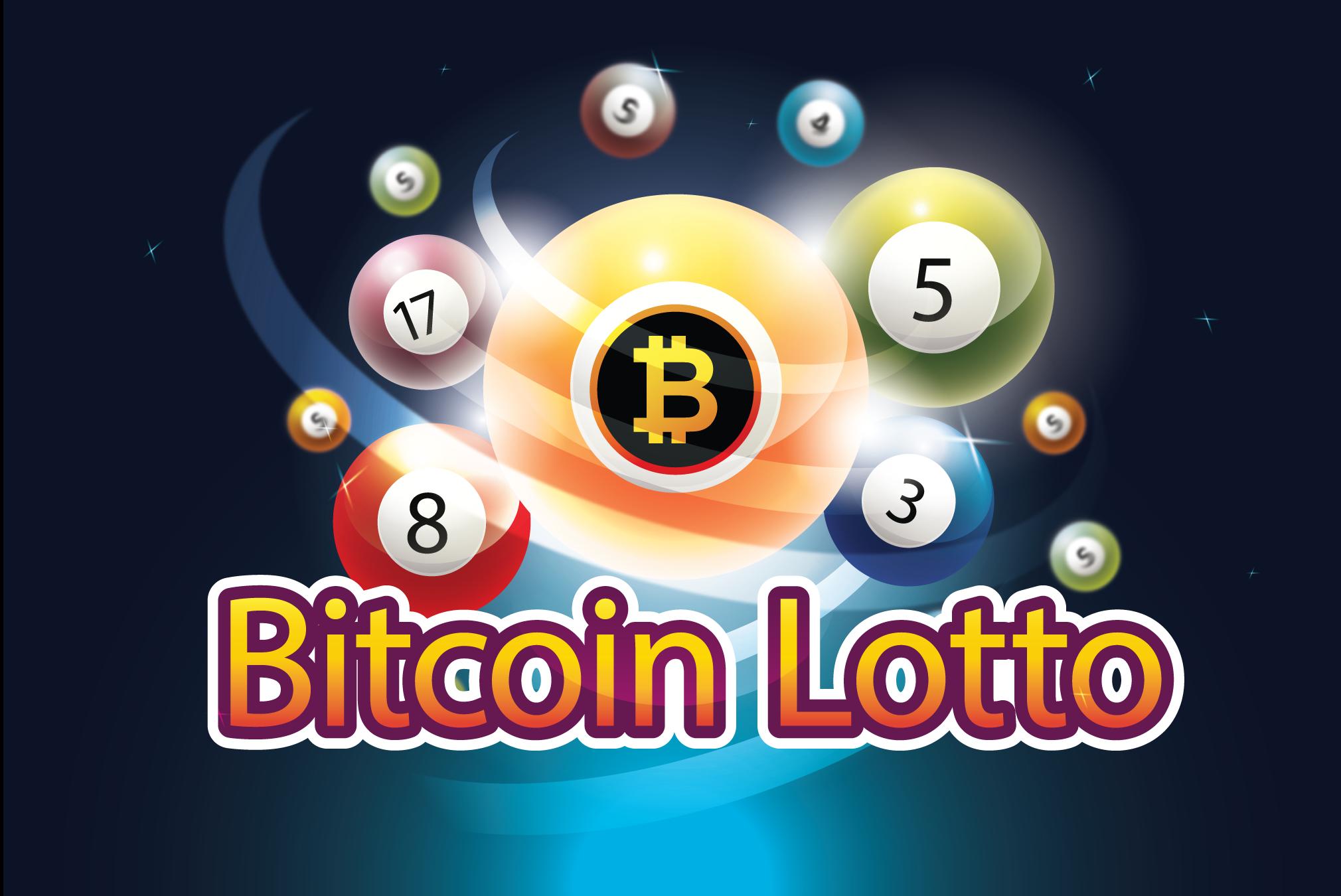 BTC LOTTERY Loto Oyunları 2019